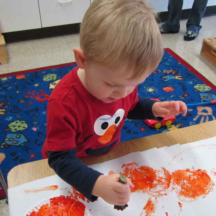 A Partner In Your Child S Early Education